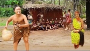Video: The Native Dancer 1 - Latest Nigerian Nollywood Movies